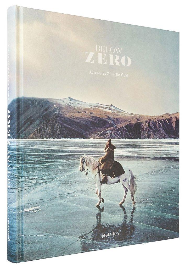 gestalten below zero book